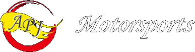 APJ Motorsports